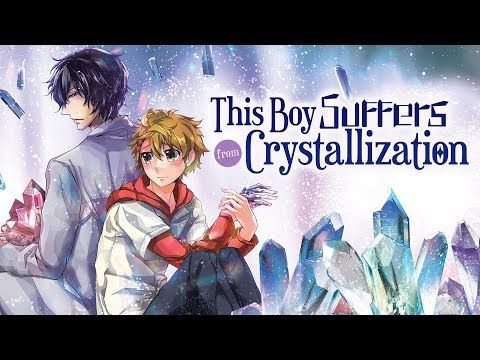 This Boy Suffers From Crystallization - English Dub Trailer (Available Now On Digital)