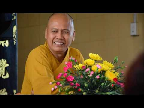 Thiền Tam Muội 04 - Pháp Môn Trị Đa Dục