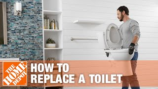 download lagu How To Replace Or Install A Toilet - The gratis