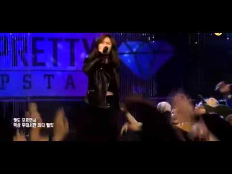 Yezi - Crazy Dog Live Ver.