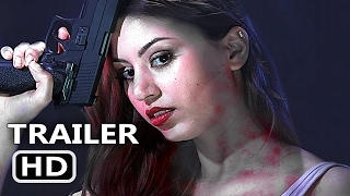 BLOOD MONEY Official Trailer (2017) Horror Mystery Movie HD