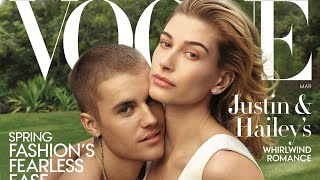 Justin And Hailey Bieber 39 S Vogue 6 Things We Learned About Their Marriage And Lives