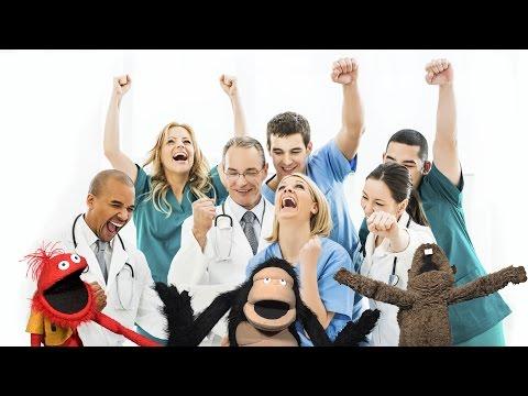Fun Healthcare Alternatives!