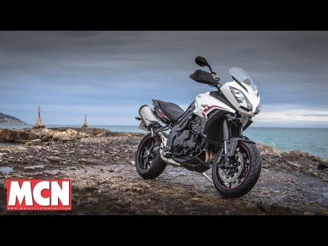 Triumph Tiger Sport 1050 | First Rides | Motorcyclenews.com