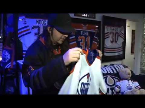 Daron Malakian and the Edmonton Oilers [Part 2]