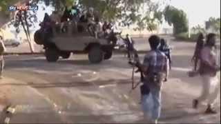 المقاومة الشعبية توقف الزحف الحوثي