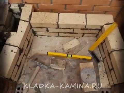 Мангал из кирпича своими руками чертежи пошаговая инструкция