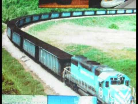 John Prine - New Train