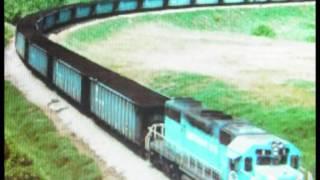Watch John Prine New Train video