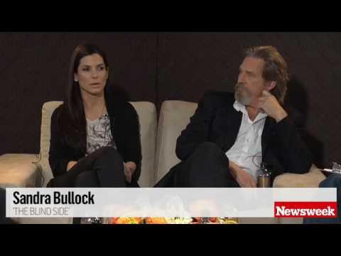 2010 Oscar Roundtable: Bullock: 'I Need