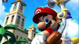download lagu Super Mario Bros Infinity Theme Mp3 gratis