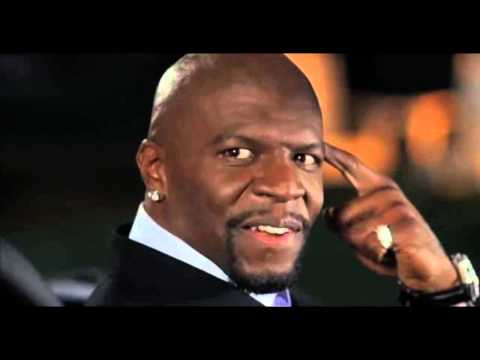 Terry Crews Clips funny man!
