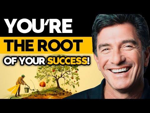 T. Harv Eker Interview - T. Harv Eker's Top 10 Rules For Success