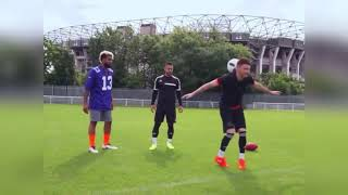BEST soccer vines EVER