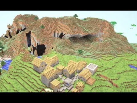 Mountain/village Seed