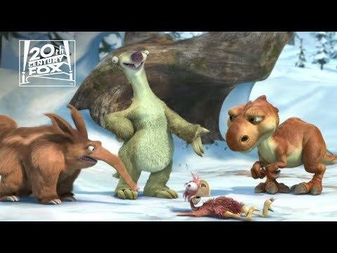 Ice Age: Dawn of the Dinosaurs is listed (or ranked) 35 on the list The Best CGI Animated Films Ever Made