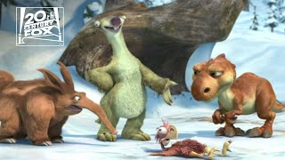 Ice Age: Dawn of the Dinosaurs | Official Trailer | FOX Family