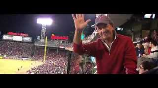 Fred Lynn's Highlight Montage From Fenway Park 5-17-2014