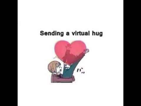 Why You Need A Hug
