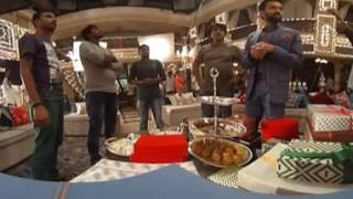 Ishqbaaz behind the scenes 360 video Forum 32