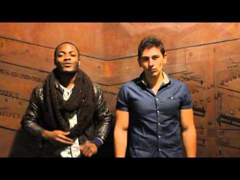 Grupo Angels Promotores - Dj Serge2paris - Serge Beynaud video