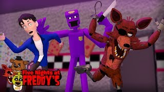 download musica Five Nights at Freddys A SÉRIE - PURPLE GUY APARECE 08