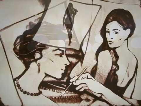 Витольд Петровский - Я тебя рисую