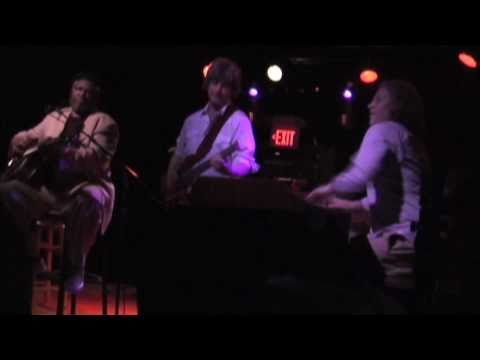 Melvin Sparks Band w/ Mike Gordon - Funky Good Time