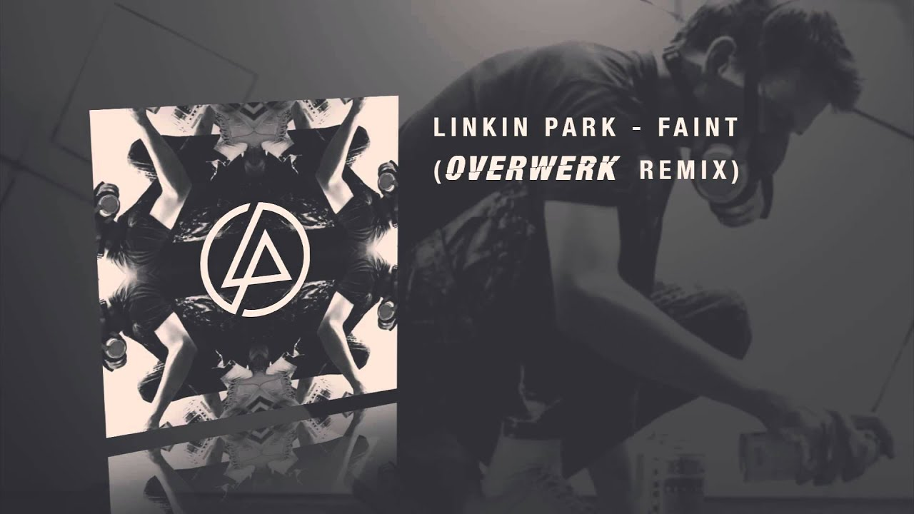 Linkin Park Faint Wallpaper Linkin Park Faint Overwerk