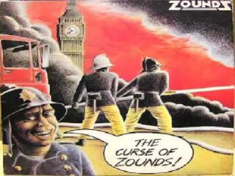 Zounds - Dancing