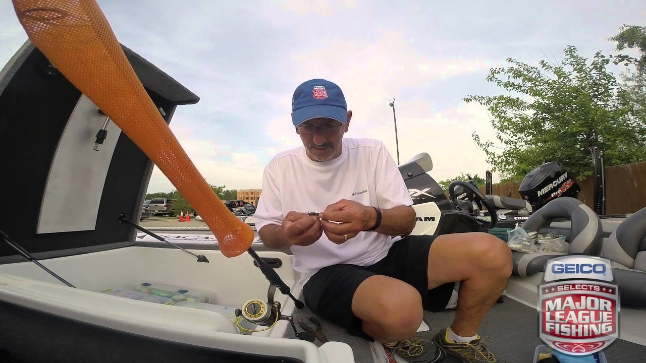 On deck with paul elias youtube for Elias v fishing