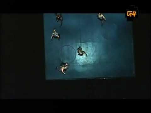 Cirque Du Soleil - First Taste