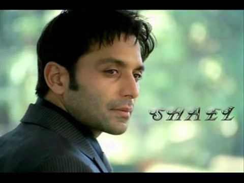 Shael --Shaam O sahar Teri Yaad  Full Song bests of bests romantic...