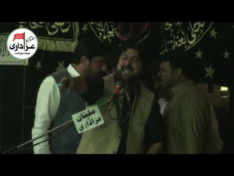 Zakir Syed Mushtaq Hussain Shah I 16 Rabi ul Awal 2018 | YadGar Majlis I Darbar Mast Sarkar Sahiwal