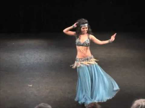 Jalila - Belly Dance Queen 2009