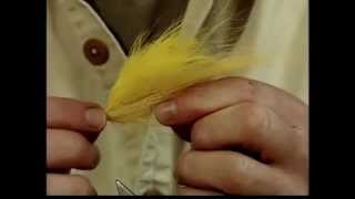 How to Tie STREAMER FLIES for Trophy Trout with Kelly Galloup