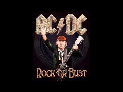 AC/DC - Got Some Rock N Roll Thunder