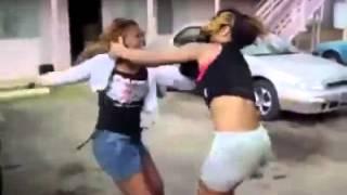 mujeres peleando 2013 uff cuanto golpe
