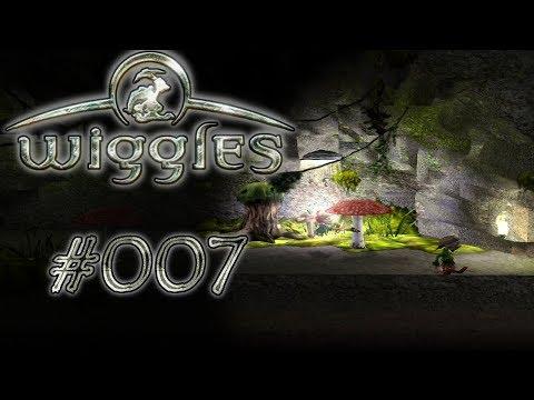Wiggles #007 • Urwaldwelt • Manuelle Erziehung • Lets Play Wiggles deutsch