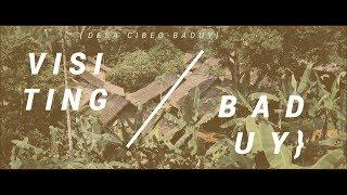 15 CLIMBERS : DESA CIBEO BADUY DALAM