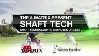 Shaft Tech - Torque & Balance Point