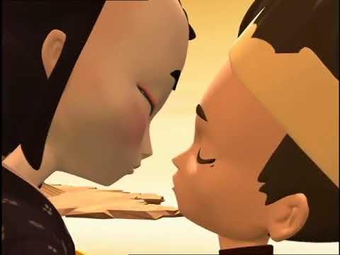 CODE LYOKO ENGLISH - Love Moment - Yumi and Ulrich