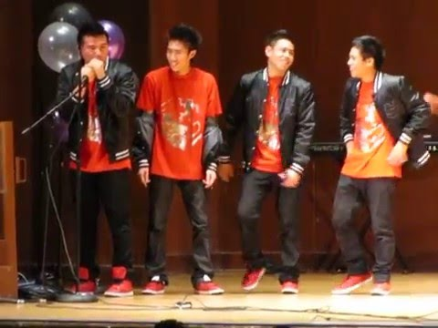 Poreotics At Def Talent Jam Weekend 2010 video