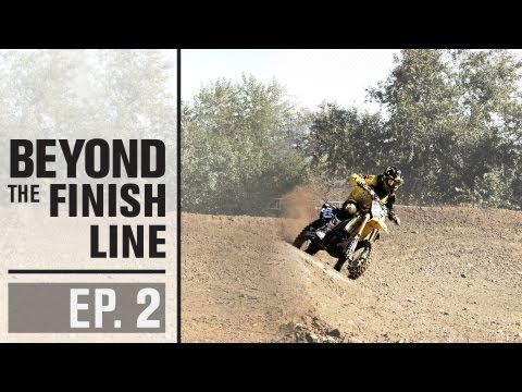 Beyond The Finish Line - Episode 02...