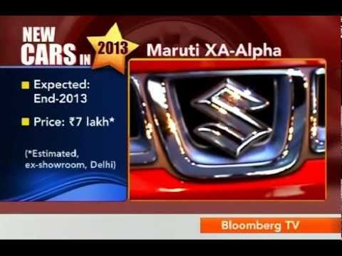 New Cars For 2013 | Feature | Autocar India