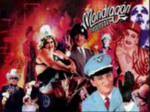 Orquesta Mondragon - Dime Una Mentira