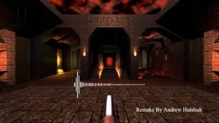 Quake theme remake by Andrew Hulshult