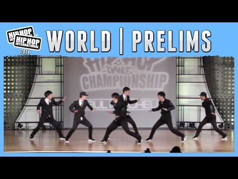 We'll Be - Kyrgyzstan (Adult) at the 2014 HHI World Prelims