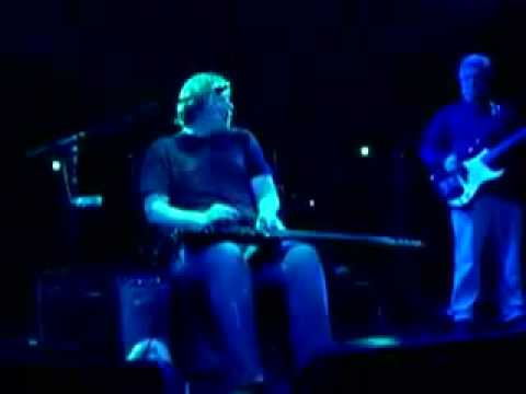 Jeff Healey Blues Band-Sittin`On Top Of The World-UK 2007