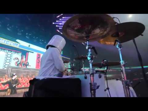 download lagu Travis Barker Destroys Marshmello At Coachella In Epic Drum Battle gratis